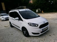 2014 Ford Courier İstinye