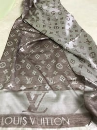 Gorgeous Louis Vuitton scarf, come with box Manassas, 20110