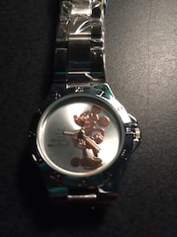 Mickey Mouse stainless steel watch  Sunrise, 33322