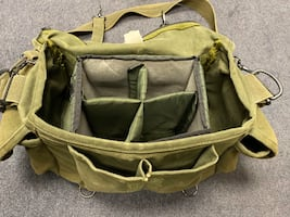 Domke F2 shoulder camera bag