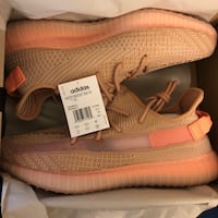 Adidas Yeezy Boost 350 V2 Clay (Deadstock)
