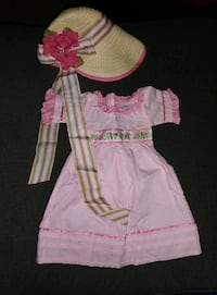 American girl and build a bear clothes and accessories.