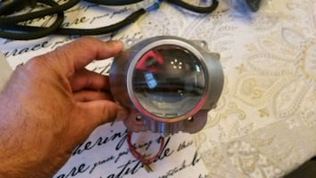 Ford Projector Lens Assembly -Offers?