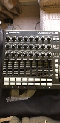 Novation launch  control XL Seattle, 98125