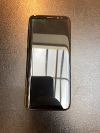 Selling Samsung Galaxy S8  Guelph, N1G 5H5