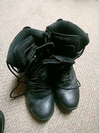 LAPG tactical work boots Billings, 59101