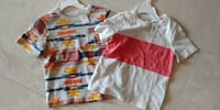Size 3T GAP & Old Navy New T Shirt Mississauga