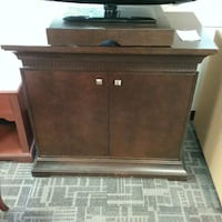 Beautiful One King West RAML Tv stand  Oakville, L6L 5N1
