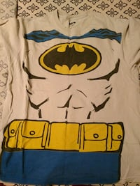 Batman Shirt DeForest, 53532