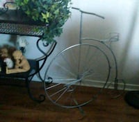 "34"" Tall Old Fashion Bicycle Home Decor Oklahoma City, 73119"