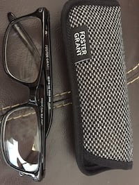 Foster Grant reading glasses- free if you buy anything in my store Hayward, 94542