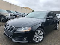 2011 AUDI A4 limited Houston