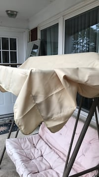 replacment canopy for outdoor swin Virginia Beach, 23452