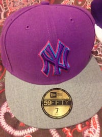 Cappello New York Yankees  San Nicola La Strada, 81020