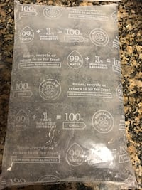 Ice Packs - multiple sizes FREE Arlington, 22204