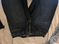 Lucky Brand Jeans Fulton, 20759