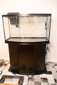 56 Gallon Aquarium/fish tank