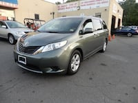2014 Toyota Sienna 5dr 7-Pass Van V6 LE AAS FWD Falls church