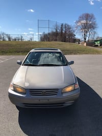 1997 TOYOTA CAMRY XLE FULLY LOADED (AVAILABLE FOR HISTORIC TAGS)  Hyattsville, 20785