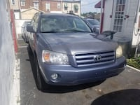 Toyota - Highlander - 2004 Baltimore
