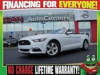 2016 Ford Mustang V6 Wood River, 62095