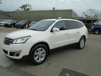 Chevrolet Traverse 2014 Redford