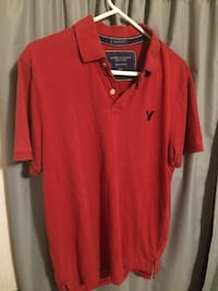 Large men's American Eagle shirt Mosheim, 37818