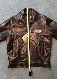 Brand New Genuine leather jacket Italy Jacksonville, 32257