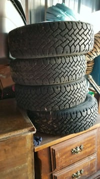 Winter Tires Caledonia, N3W 1A8