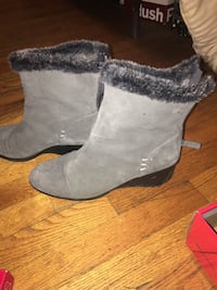Aerosoles Winter boots Sz11 Hempstead, 11550