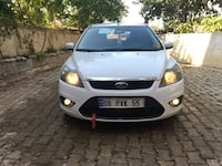 2011 ford focus 1.6 tdcı collection Yozgat Merkez, 66100