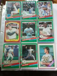 400 sports cards from 1980-2017 South Milwaukee, 53172