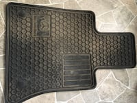 All weather Mercedes Benz floor mats Edmonton, T5L 1B1