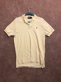 Ralph Lauren polo shirt medium  South Portland, 04106