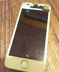 gold iPhone 6 with case Jacksonville, 32254