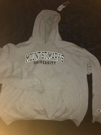 Mount st. Mary hoody Germantown