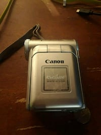 Cannon video camera Rowland Heights, 91748