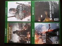 Xbox one games Martinez, 94553