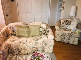 3 piece comfy sofa set