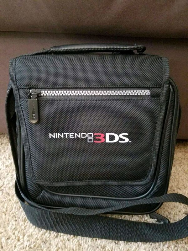9b5a0b946 Used Nintendo 3DS Case for sale in Los Gatos - letgo