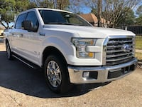 Ford - F-150 - 2015 Houston, 77082