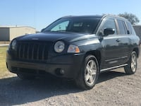 2008 Jeep Compass Haskell