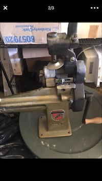Landis 5 and 1 cutting tool  Bedford, 76021