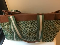Tommy Hilfiger Tote New York, 10065