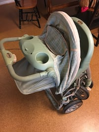 Baby stroller Safety 1st brand Warrenton, 20186