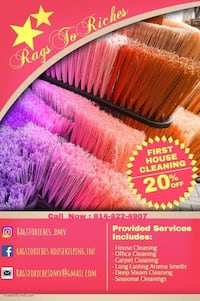House cleaning Silver Spring, 20903