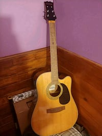 Mitchell acoustic/electric guitar  Nampa, 83651