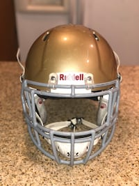 Revo speed Gold Helmet Riverside, 92508