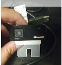 microsoft camera for laptop (can attach) Burke