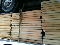 4x8 x3 inch thick sheets of strowfome.  Irwin, 43029